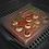 Thumbnail: Napoleon Gourmet-Salzblock mit Pro Grillaufsatz