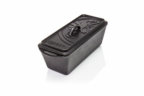 Petromax Kastenform mit Deckel K4
