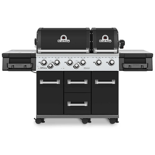 Broil King Imperial 690 IR, Modell 2021