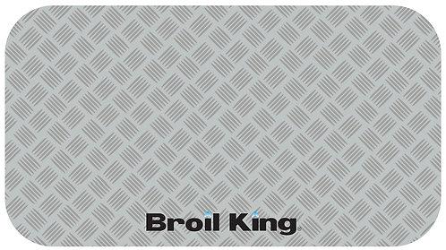 Broil King Grillmatte silber