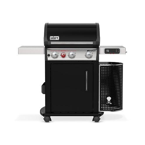 Weber Spirit EPX-325S GBS Smart Grill, black