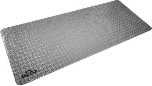 Napoleon Grill Bodenmatte groß 228,5 x 89cm