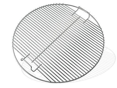 Weber Grillrost für Holzkohlegrills mit einem Durchmesser von 47 cm