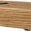 Thumbnail: HORL 2 Nussbaum oder Eiche- Rollschleifer