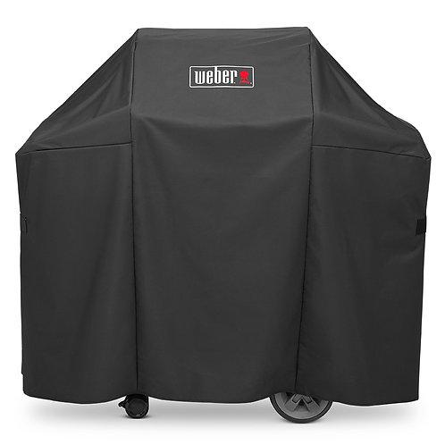 Weber Premium-Abdeckhaube für die Genesis-II- und Genesis-II-LX-200-Serien
