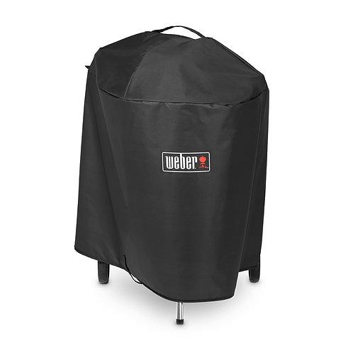 Weber Premium-Abdeckhaube für Holzkohlegrill Master-Touch Premium mit ∅57cm