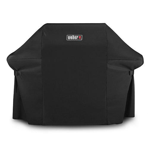 Weber Premium-Abdeckhaube für die Genesis-II- und die Genesis-II-LX-600-Serien