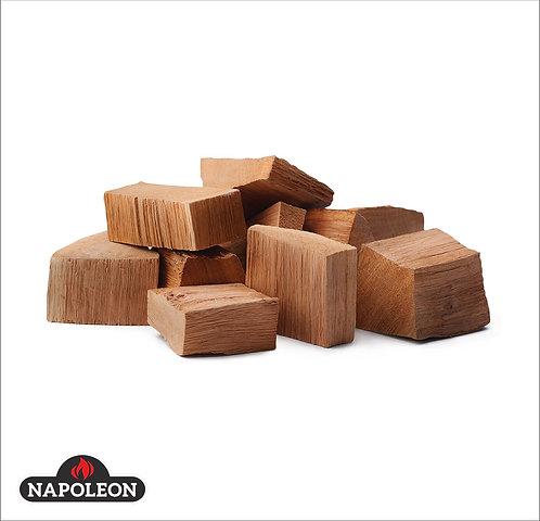 Napoleon Holz-Räucherchunks, Pflaume, 1,5kg