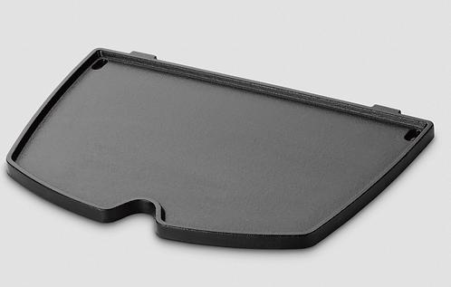 Weber Grillplatte für die Q-100/-1000-Serie