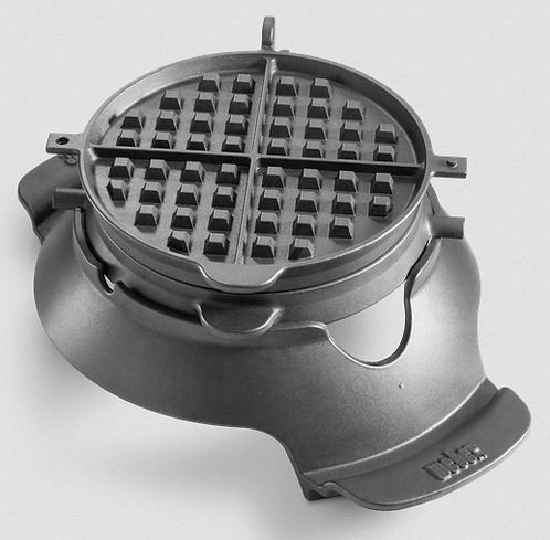 Weber Waffel- und Sandwicheinsatz für Grillroste mit Gourmet BBQ System