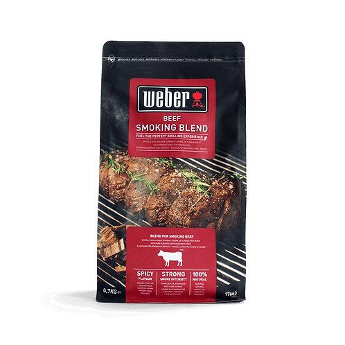 Weber Räucherchips für Schwein, 0,7kg