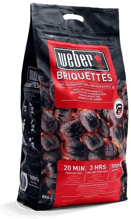 Weber Briketts 8kg