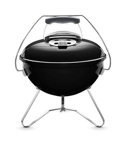 Weber Smokey Joe® Premium – Holzkohlegrill Ø 37 cm