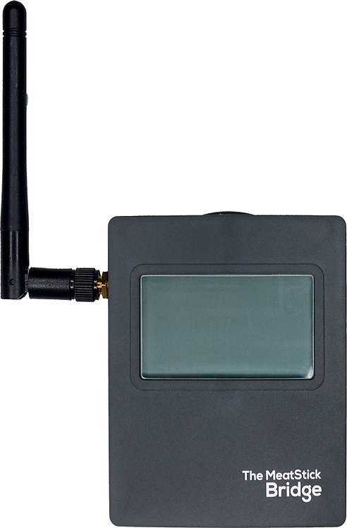 MeatStick Bridge Bluetooth & Wifi