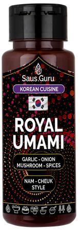 Saus Guru - Royal Umami 245ml