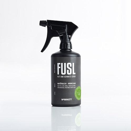 Fusl Grill- & Universal-Reiniger 500 ml