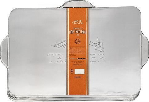 Traeger Ablaufblech-Schutzfolie für Timberline850