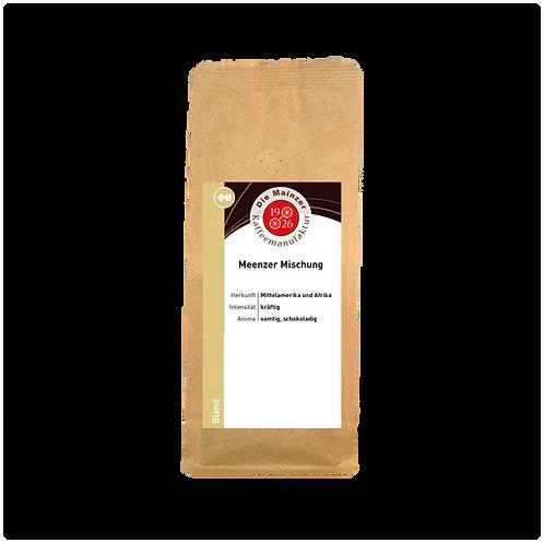 Mainzer Kaffeemanufaktur - Meenzer Mischung 250g