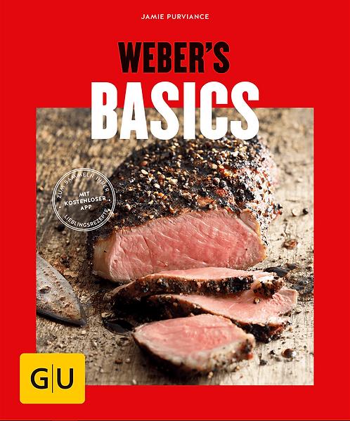 "Weber Buch ""Basics"""