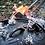 Thumbnail: Petromax Feuertopf FT4.5-T planer Boden