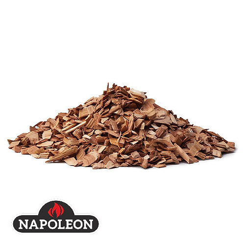 Napoleon Holz-Räucherchips, Apfel, 700g