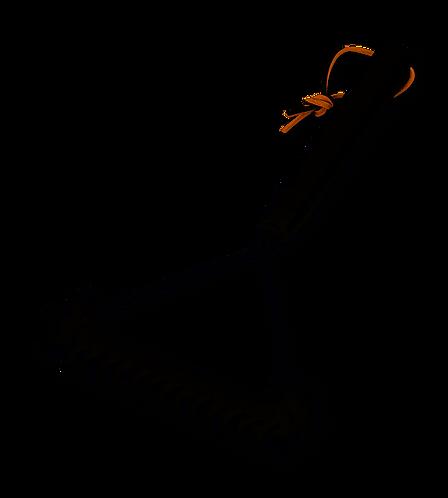 Weber Grillbürste, dreiseitig, klein