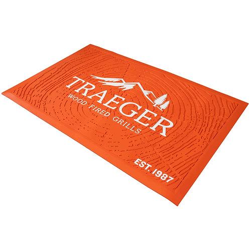 Traeger Bodenmatte,1200 x 750 mm