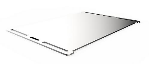 Knister Plancha Platte
