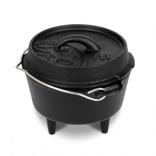 Petromax Feuertopf FT1 (Dutch Oven)
