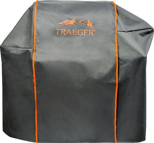 Traeger Abdeckhaube zu Timberline850