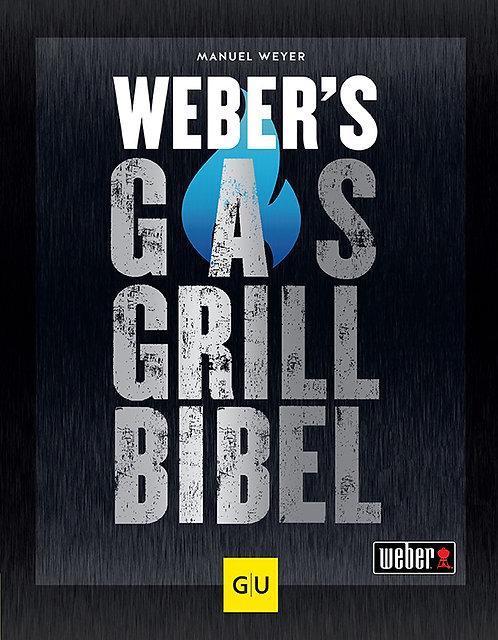 Weber Gas Grill Bibel 2021
