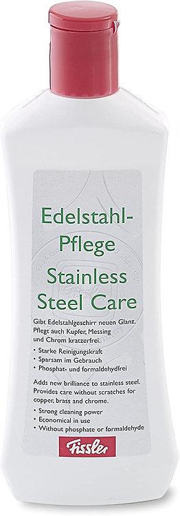 Fissler - Edelstahl-Pflege 250ml