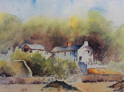 Cwm yr Eglwys, Pembs