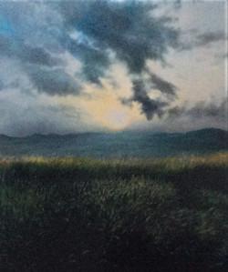 Brecon Dawn