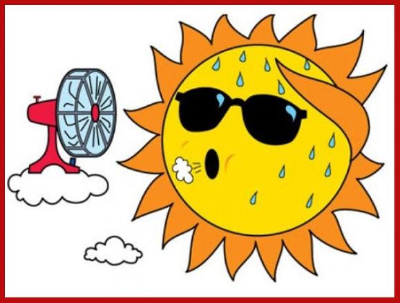 a fan on sun .jpg
