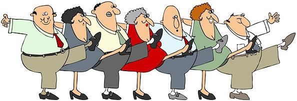 group-fitness-classes-seniors-exercising