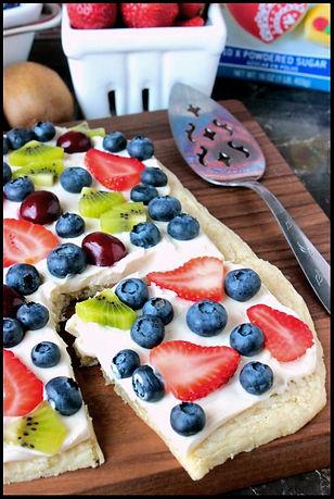 Summer Fruit Dessert Pizza .jpg