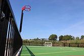 De Coulissen multisport pannaveld