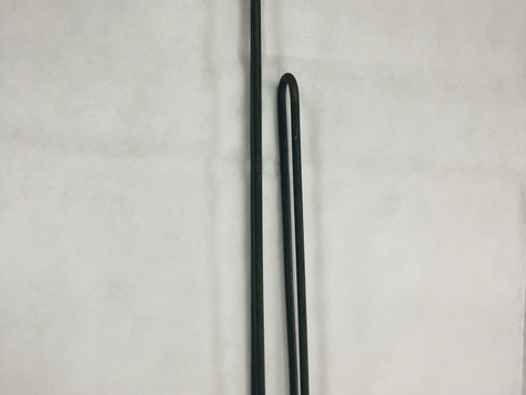 Industrial Heater: Oil immersion Heating Element