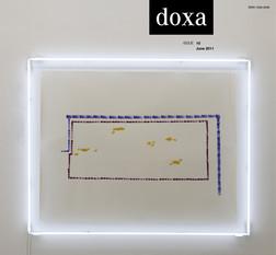 Doxa 10  Haziran 2011  (İngilizce)