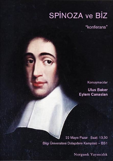 Spinoza ve Biz.jpg