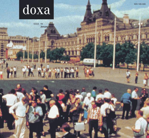 Doxa 11  Ocak 2014 (İngilizce)
