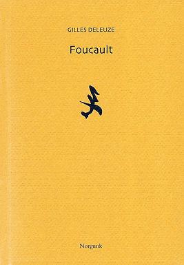 Foucault | Gilles Deleuze