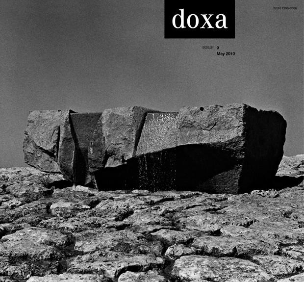 Doxa 9 Mayıs 2010 (İngilizce)