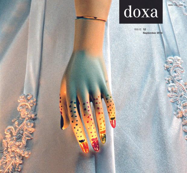 Doxa 12 Eylül 2014 (İngilizce)
