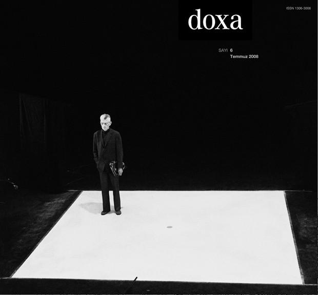 Doxa 6 Temmuz 2008