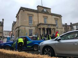 Top Gear in Mansfield 2019