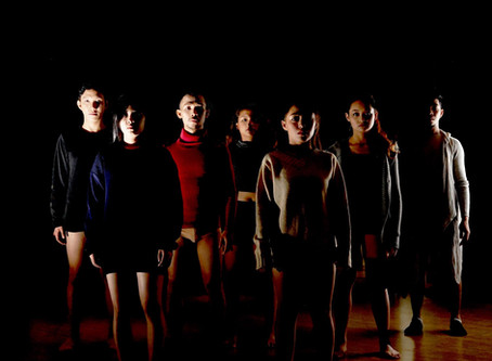The fun in being identity-fluid and genre-fluid as Daloy Dance Company
