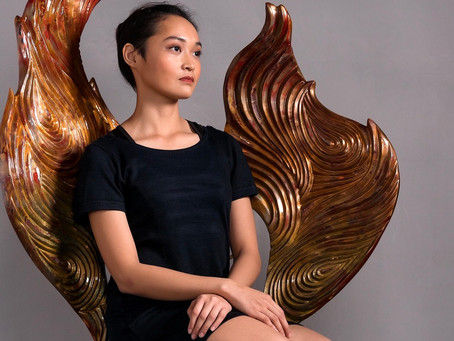 Daloy DC Dancer Spotlight: Julienne Depatillo shares the power of Dance in telling stories, and more