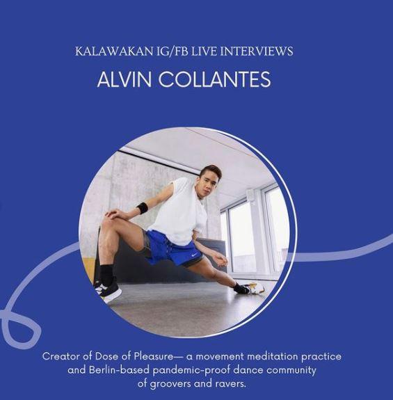 ALVIN COLLANTES